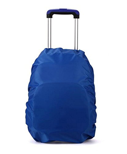 Mackur - Funda impermeable nailon mochila