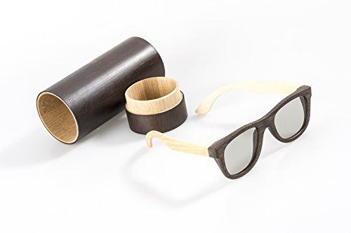 Hi-SHOCK® passive Bambus 3D-Brille