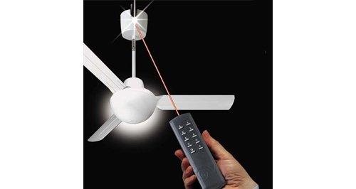 Vortice 22386 Telenordik 5TR Telecomando a Raggi Infrarossi per Ventilatore