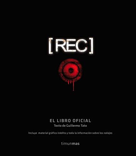 [REC] El libro oficial (Series y Películas)