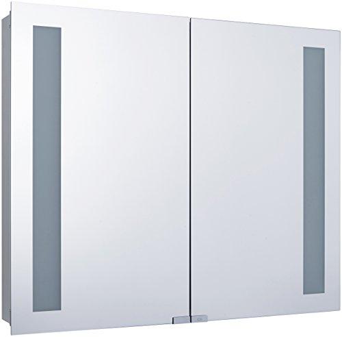 Spiegelschrank Emco - Aufputzversion 80 cm