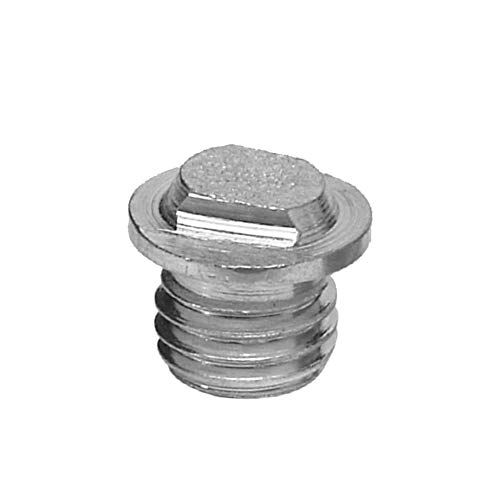 Kilter Replacement Running Track Spikes - 12 Pack of 2mm Blank Spikes