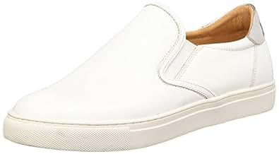 Belmondo 703429 02, Damen Sneakers, Weiß (Bianco), 41 EU