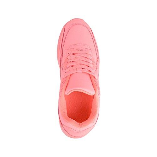 Elara Sneaker Donna 17