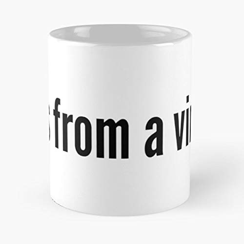 Meme Hot Funny Tren Best Gift Ceramic Coffee Mugs - Funny Best New Vine