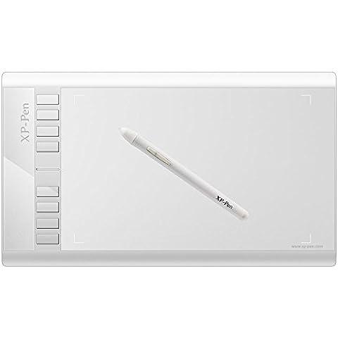 XP-PEN Tableta Gráfica 10x6