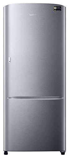 Samsung 192 L 3 Star Direct-cool Single Door Refrigerator (RR20M111ZSE/RR20M211ZSE, Elective Silver)