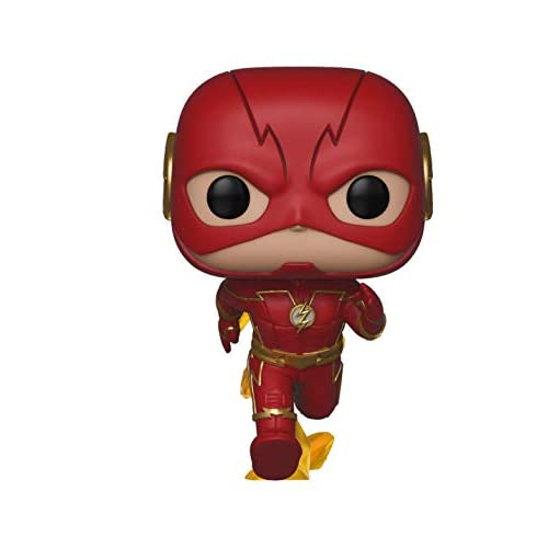 comprar Figura Flash Funko