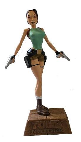 Tomb Raider - Lara Croft - Statue Core