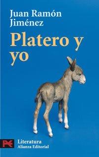 Platero y yo (El Libro De Bolsillo - Literatura) por Juan Ramón Jiménez