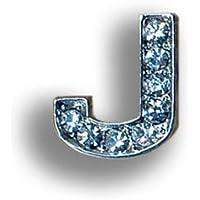 arppe 0000J Letra J Mini, 10 Unidades