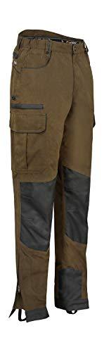 prohunt Gamma Verney-Carron Ibex pantaloni verde oliva