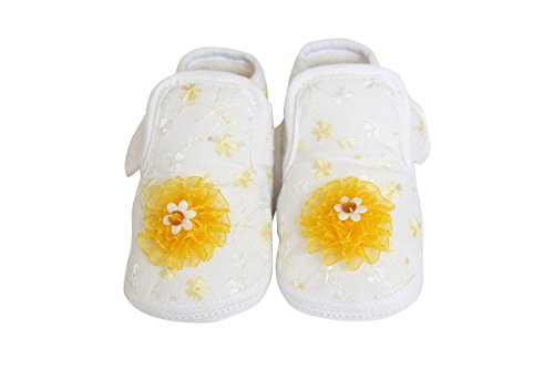 kim's newborn infant baby cottonPre-Walker Shoes Light Weight Soft Sole baby booties 6-12 months  available at amazon for Rs.249