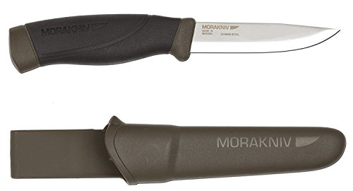 Frosts of Sweden Mora Companion Heavy Duty (Frost Mora Messer)