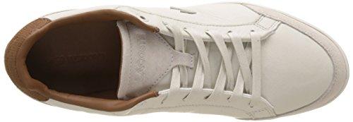Lacoste Set-Minimal, Sneaker Uomo Bianco (Off Wht)
