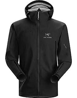 Arc'teryx Zeta AR Jacket Men's, Black, M (B00Q8384WE) | Amazon price tracker / tracking, Amazon price history charts, Amazon price watches, Amazon price drop alerts