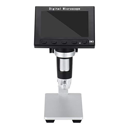 Togames-ES DM3 microscopio Digital USB 5MP 1000X Digital