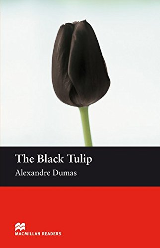 Co Tulip (Beginner Level: The Black Tulip: Lektüre (Macmillan Readers))