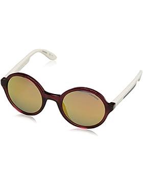 Carrera 0TH 5008 UW Gafas de sol, Ovaladas, 51, Trviolivrblue