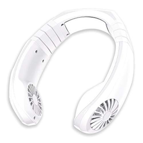 ahanzhu idi micro luftkühler mini borneol portable usb klimaanlage lüfter hängenden hals luftkühler