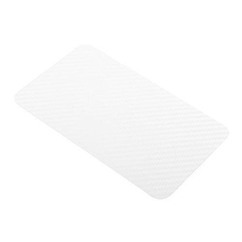 Preisvergleich Produktbild NIDO Del Bimbo Baby Nest 1679–[Carbon weiß] Haut Aufkleber selbstklebend Schutz für Dualshock Playstation 4Sony PS4Sony Computer Entertainment Spiele Spiele Video Spiele Zubehör