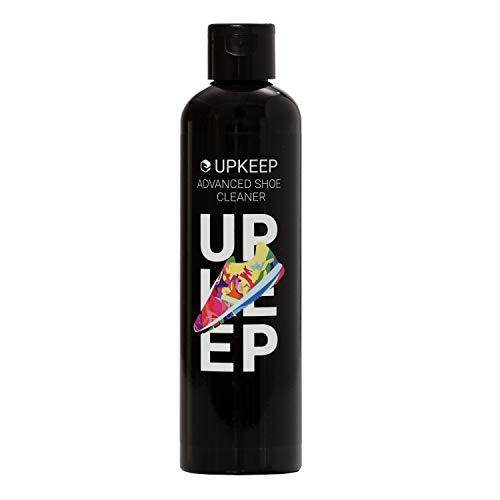 UPKEEP Shoe Cleaner 236ml|8oz | Sneaker Cleaner | Schuhpflegemittel