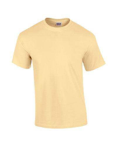 Gildan T-Shirt Erwachsene Ultra Cotton TM Gr. x-Large, Vegas (Erwachsene Ultra Cotton T-shirt)