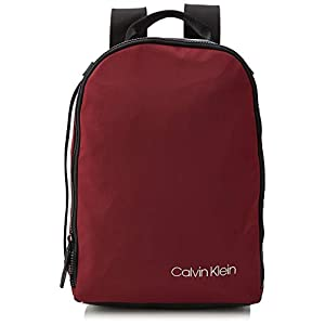 31FGDTrWfdL. SS300  - Calvin Klein Clash Round Backpack - Mochilas Hombre