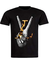 0a33b235d33 Amazon.fr   Louis Vuitton - T-shirts à manches courtes   T-shirts ...