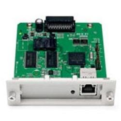 Top Epson Net Multiprotocol 10/100Base-TX Type B Ethernet Internal Print Server  (C12C824352) Online