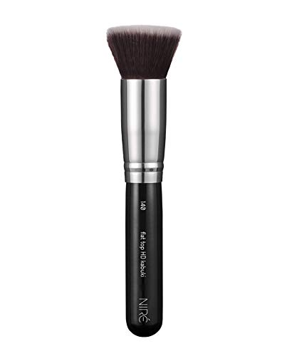 140 Flat Top Kabuki Foundation Brush