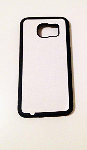 Krezy Case Monogram Samsung Galaxy S6 Edge Case, aztec pattern monogram Samsung Galaxy S6 Edge 2 Cover, Cute Samsung Galaxy S6 Edge Case, Cute Galaxy Edge2 Case