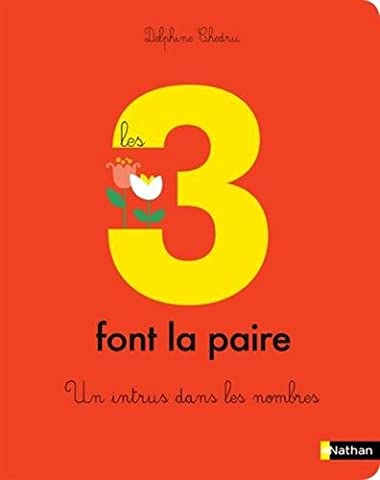 Un Et Un Font Trois - Les 3 font la