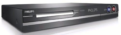 Philips DVDR5520H/31 Enregistreur DVD à disque dur 160 Go Tuner TNT intégré