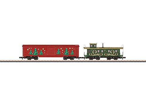 Märklin 082302 Wagen-Set Weihnachten