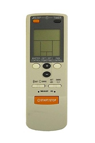 Upix AC Remote Model No. 47, Compatible with O General AC