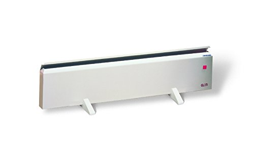Glen 500 W Skirting Heater