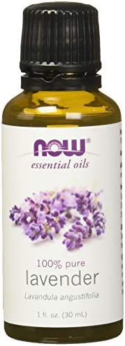 Now Foods Lavender Oil, 30 ml