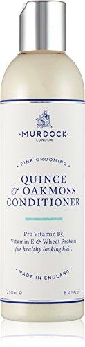 Murdock Quitte und Eichenmoos Conditioner 250ml