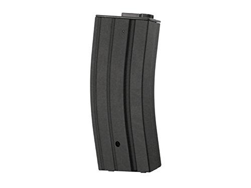 Preisvergleich Produktbild Magazin für Heckler & Koch HK 416 Softair / Airsoft AEG < 0,5 J., 300 BBs [2.5947.1]