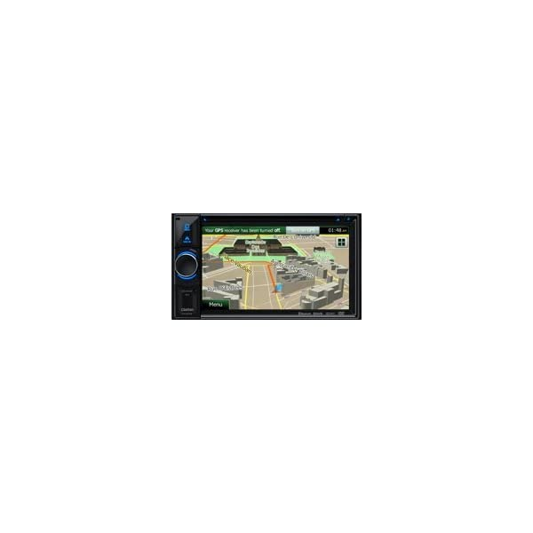 Clarion NX404E Satellite Navigation System 31FGvLlYpAL