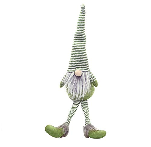 Gnome Sexy Kostüm - Linys Weihnachtspuppe Spielzeug 20 Zoll Handmade