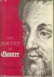 Poetry of Chaucer by John Gardner (1977-03-01)
