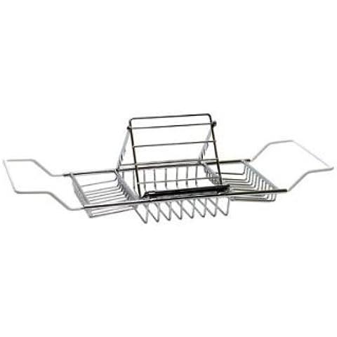 La chaise longue 23-H1159 - Puente para bañera (con soporte de lectura)