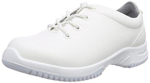 Abeba uni s da cucina adatto scarpe di sicurezza per adulti