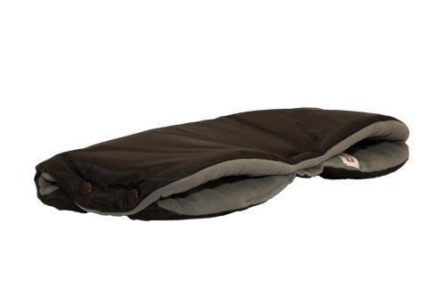 Con mangas para bebé carrito se vende por separado/Diseño con carrito con estrellas/a la de paseo mano de quita y pon de guantes y gorro Baby born - cartucho de tinta negra/de color gris