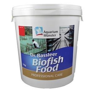Dr. Bassleer Biofish Food professional care L 11 kg
