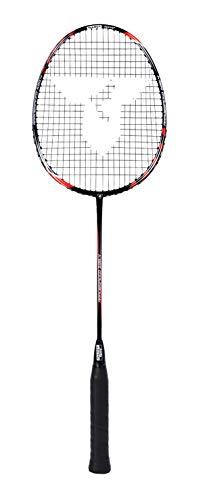 Talbot Torro Badmintonschläger Arrowspeed 599.4, 100% Graphit, One Piece Bauweise, 439866 Fall One Piece