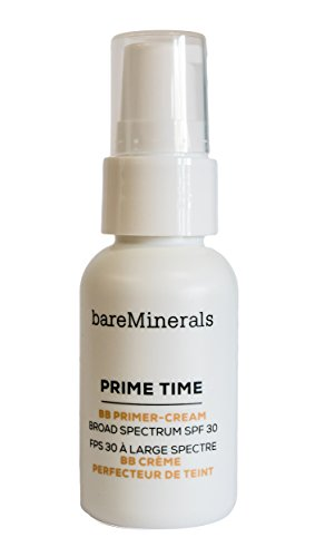 bareMinerals Prime Time BB Primer-Cream Daily Defense Lotion SPF30 30ml Fair