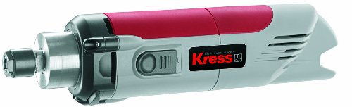 Kress 1050W 240V Milling Motor with Electronic Speed Control
